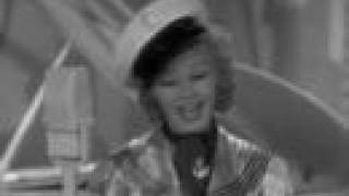 Ginger Rogers - Let Yourself Go