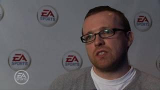 FIFA 11: Introducing Goalkeeper Improvements