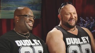 Bubba & D-Von on WWE's best-kept secret:   Sept. 23, 2015