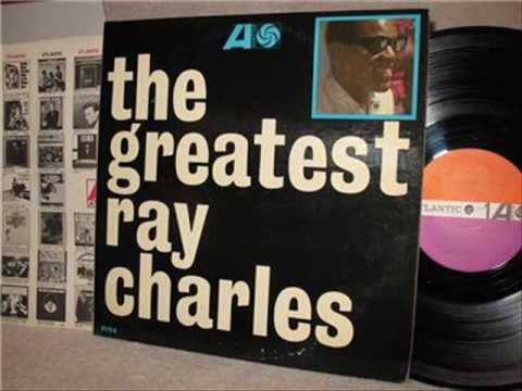 THAT'S A LIE-RAY CHARLES