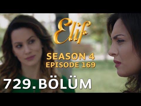 Elif 729. Bölüm | Season 4 Episode 169