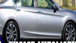 2014 Honda Accord Sedan - HONOLULU, HI