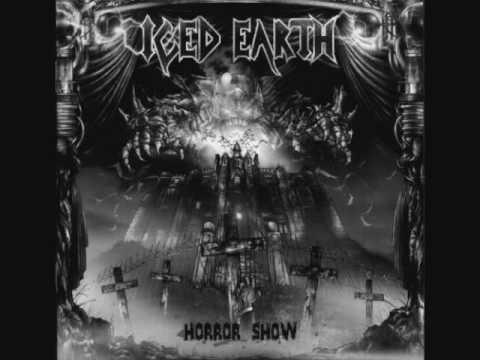 Frankenstein- Iced Earth