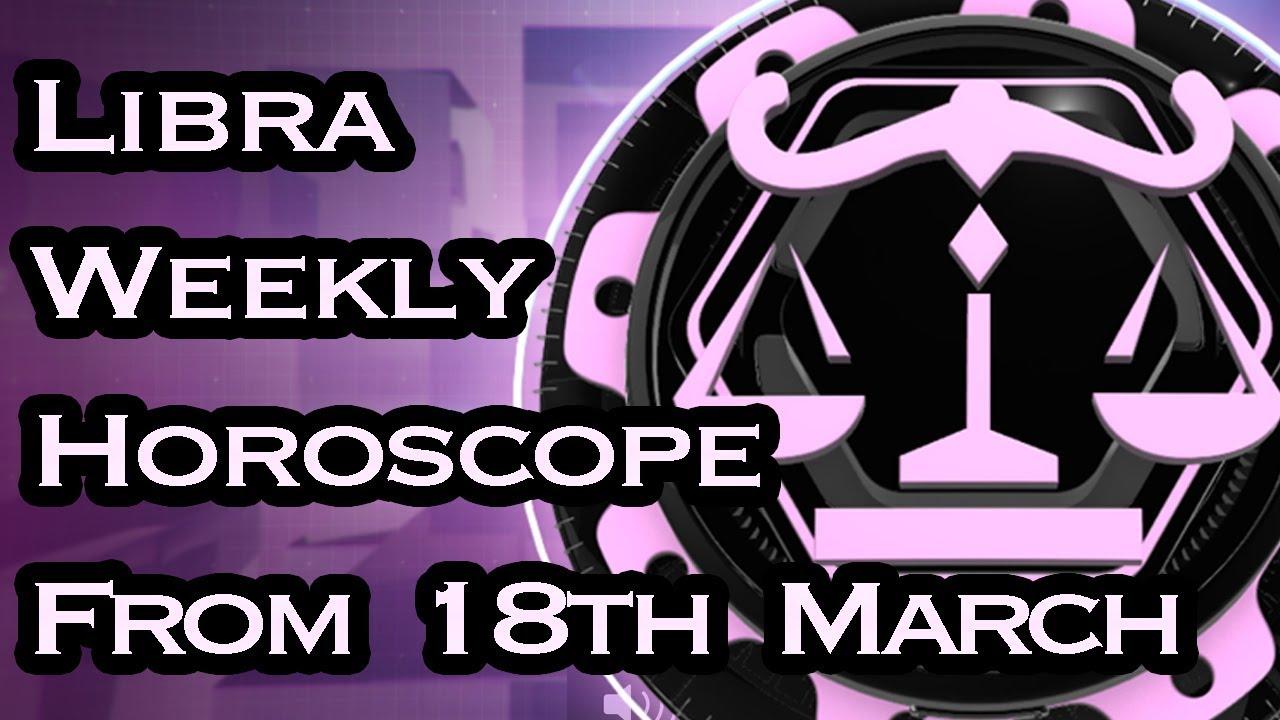 18 march horoscope libra or libra