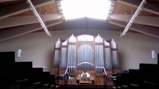 Le Banquet Celeste by Olivier Messiaen