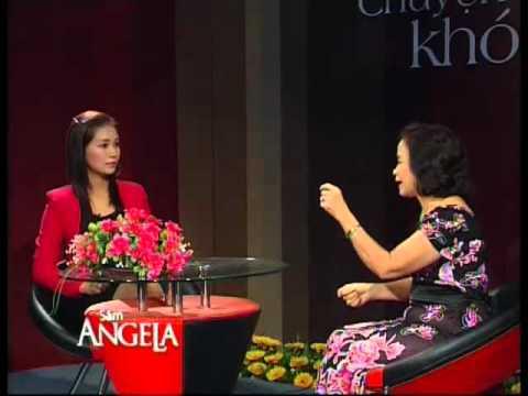 Sâm Angela, Sâm alipas: Sinh lý phụ nữ tuổi trung niên (Phần 1)