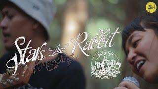 Stars And Rabbit | Old Man Finger (Live On Singgah Sekejap Part 2/2)