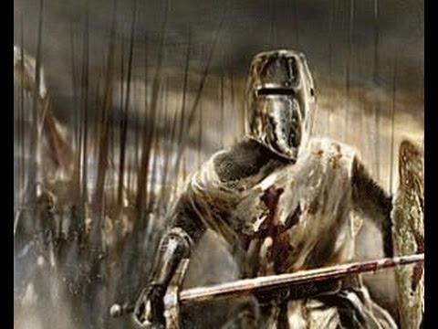 Knights of the Temple: Infernal Crusade / Тамплиеры: Крестовый поход # 1. Монастырь