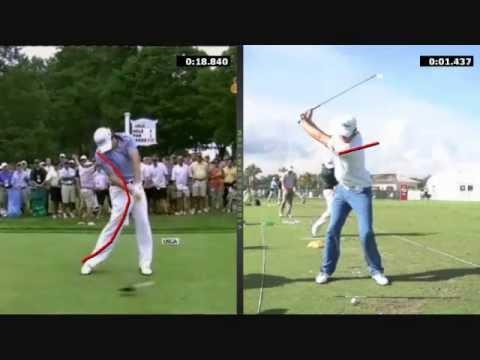free golf swing instruction