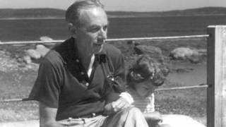 E.B. White (Author of Charlotte's Web)