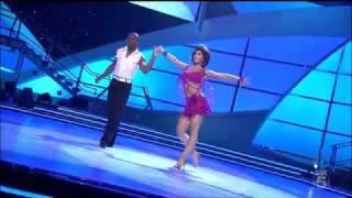Janette & Brandon - Cha Cha - SYTYCD -USA-s5