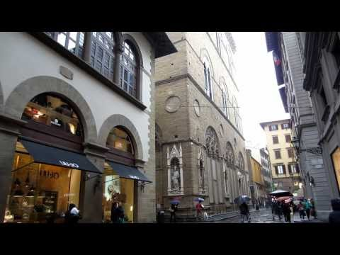 Découverte De La Toscane : Pise, Florence, Sienne... Et Le Chianti...