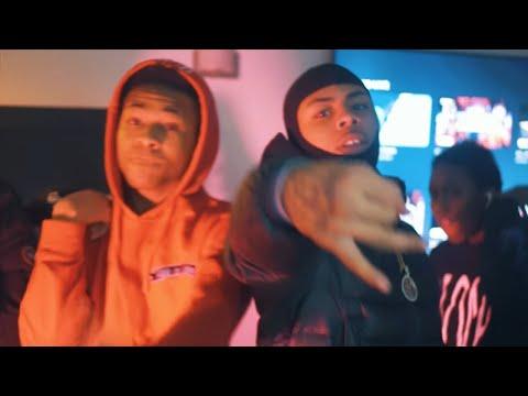 Jo Bandz x Kay Flock x Set da Trend – Flame Em (Prod by @2300 Beats) (Music Video)