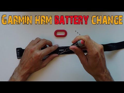 changing-the-battery-|-garmin-hrm