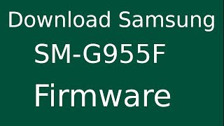 Download - free SM-G9550 Firmware video, imclips net