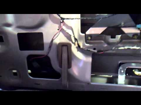 hqdefault chevy tahoe lift gate not opening youtube Wiring Harness Diagram at gsmx.co