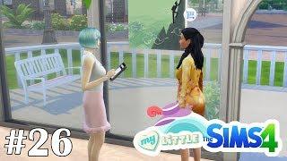 Бутик или галерея? - My Little Sims (Город) - #26