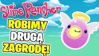 Slime Rancher #03 - ROBIMY DRUGĄ ZAGRODĘ! | Vertez | Secret Style
