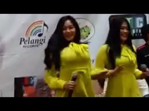 Duo Serigala - Abang Goda [LIVE Konser HOT - Pamela Safitri & Ovi Sovianti Goyang Drible]