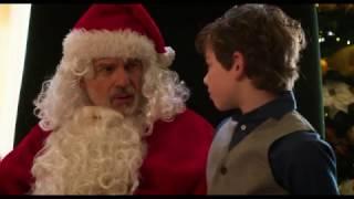"""Bad Santa 2 - """"Cast"""" TV spot - Broad Green Pictures"""