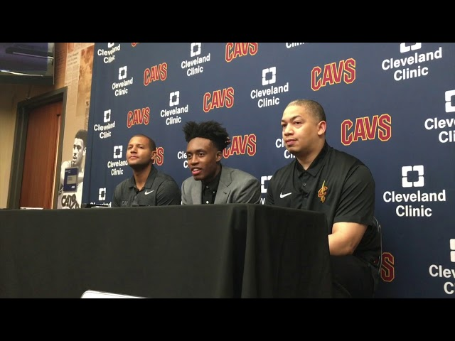 2a842c2e3 Collin Sexton s unconventional path to top 10 draft pick should make him  great fit in possible post-LeBron era - cleveland.com