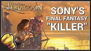 Legend of Dragoon Retrospective - The PS1's Forgotten Final Fantasy