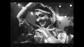 balma mane na..Lata - Majrooh - Chitragupta - B SarojaDevi..tribute to the living legend