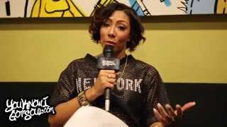 Bridget Kelly Interview - Upcoming Album, Departure From Roc Nation, Indie Freedom