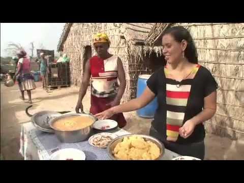 O Mundo Segundo os Brasileiros - Cabo Verde e Luanda - 27/01/2015 - Completo