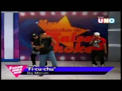 FICUCHU (salsa Choke) Los Muchachos Music en Faranduleros s.a