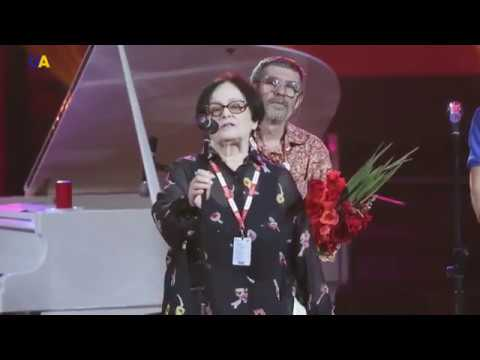 Saying Goodbye to a Legend of Ukrainian Cinema: Kira Muratova