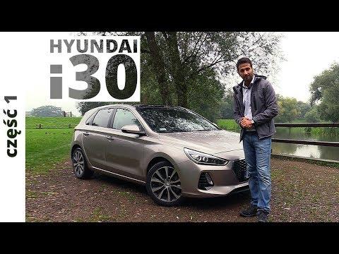 Hyundai i30 1.4 T-GDI 140 KM, 2017 - test AutoCentrum.pl #350