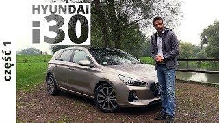 Hyundai i30 1.4 T GDI 140 KM, 2017 test AutoCentrum.pl 350 смотреть
