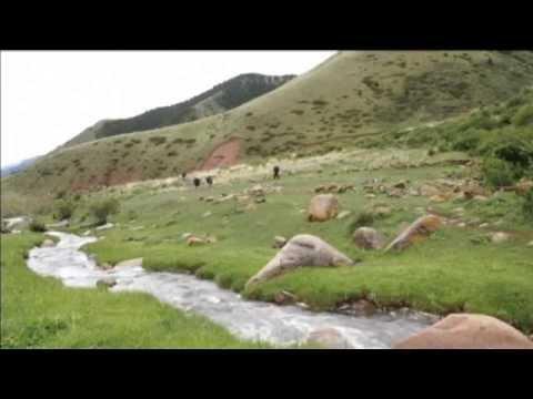 Natural Beauty of Kyrgyzstan: Ex-Soviet republic seeks to boost international tourism trade
