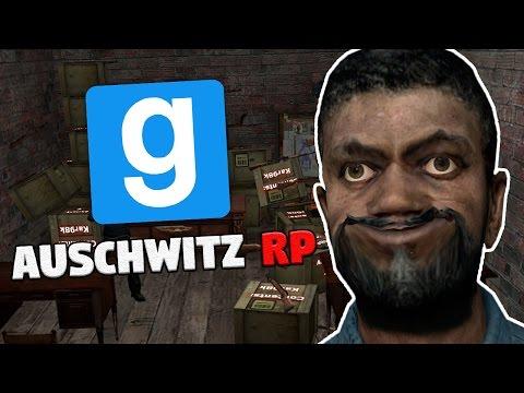 Concentration Camp - Auschwitz RP (Garry