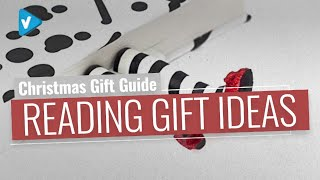 Christmas Gift Guide: Reading Gift Ideas Under 50$ Now On Amazon, Get Yours!