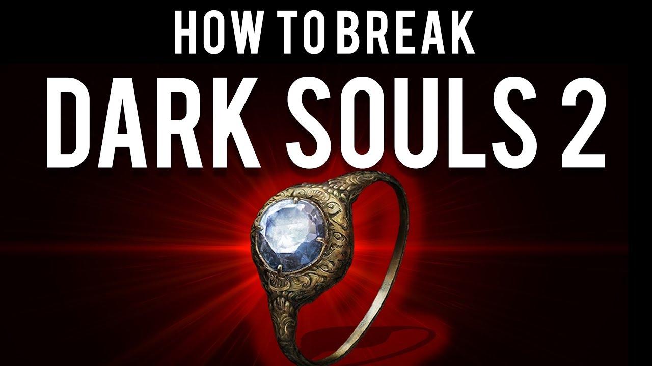 how to guard break dark souls 2