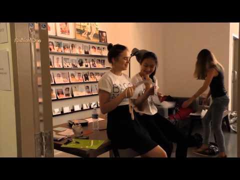 BASIC MODELS MANAGEMENT | Open Casting Singapore | Fashion One