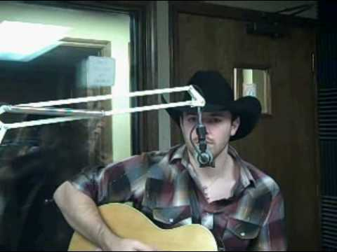 """Chris Young """"I'm Over You"""" Live Keith Whitley Cove..."""