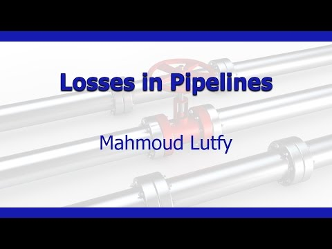Losses in Pipelines
