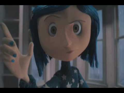 Coraline is listed (or ranked) 14 on the list The Best 3D Films