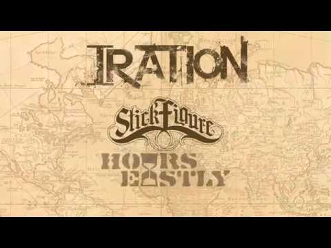 Iration - Tales from the Sea Tour 2015