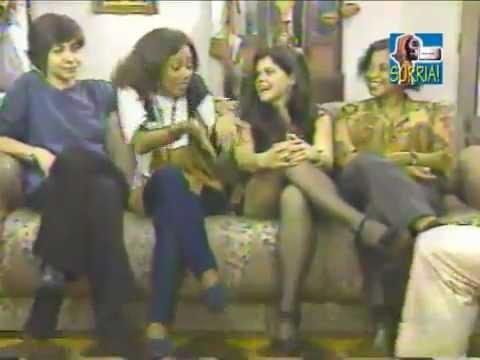 FRENÉTICAS - Globo Repórter 1994
