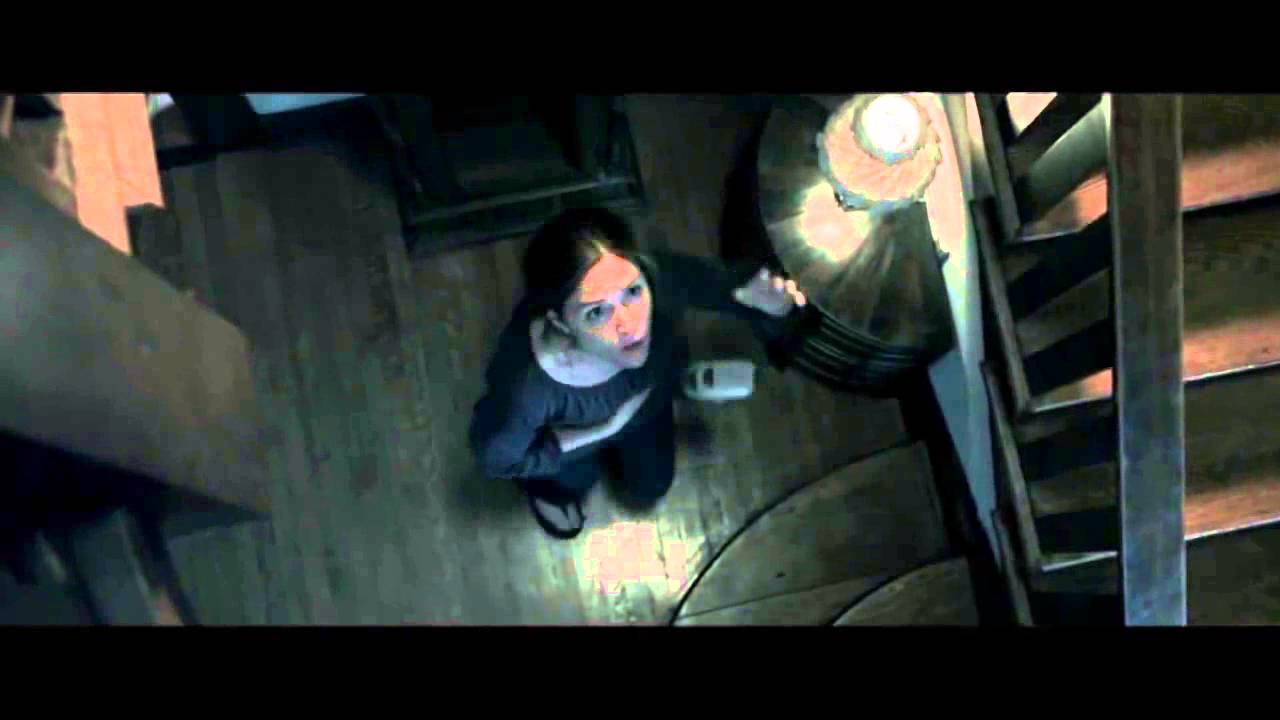 Insidious Movie Trailer Music & Sound Design - YouTube