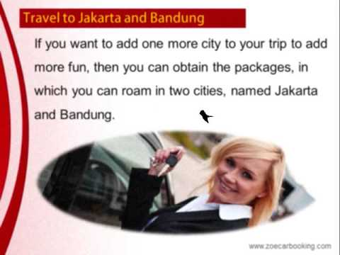 International Airport Transfer Jakarta