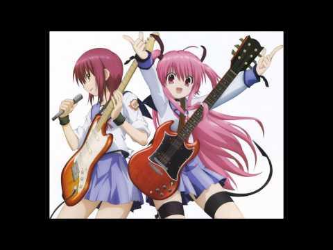 Crow Song By Yui(LiSa) And Misami (Marina)