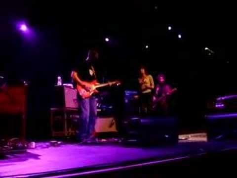 Alice Smith - Woodstock