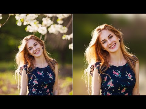 Tutorial Photoshop -Sfumare 2 Immagini from YouTube · Duration:  1 minutes 47 seconds