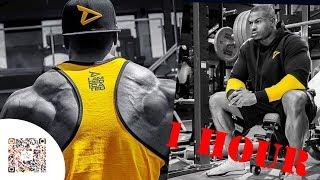 Aesthetic Fitness Motivation | best of RDC GYM Motivation (+ 1hour)