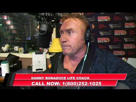 Danny Bonaduce Life Coach: Am I An Alcoholic?